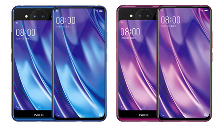 Vivo Nex Dual Display Edition 02