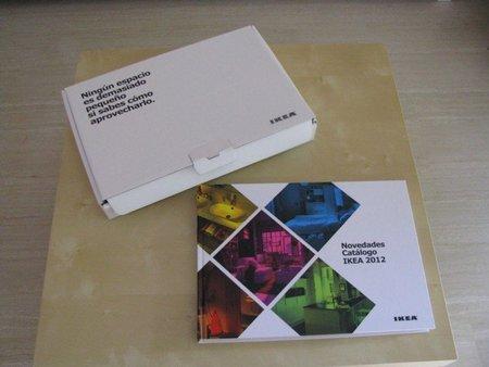 Catálogo Ikea 2012: novedades para el baño