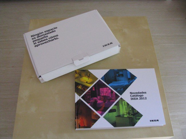 Cat logo ikea 2012 novedades para el ba o - Catalogo ikea 2012 ...