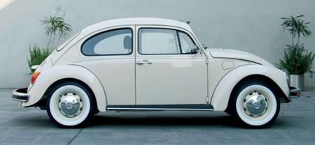 No, Volkswagen no lanzará un nuevo Vocho ni te lo vendería