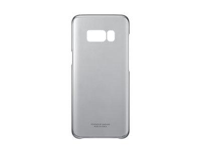 Funda oficial Samsung Clear Cover, para el Galaxy S8, por 11 euros en Amazon