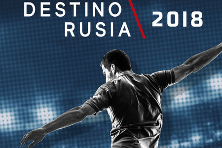 """Por qué 'Destino Rusia 2018' es la gran apuesta de HBO para """"los amantes del fútbol y las buenas historias"""""""