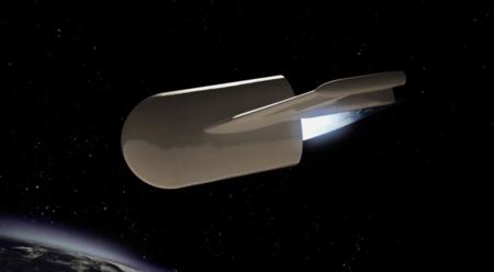 Adeline es la respuesta de Airbus a los cohetes reutilizables de Space X