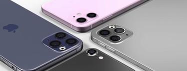 iPhone 12, iOS 14, nuevos iPad Pro, AirTag... llegan nuevos rumores desde una oleada de filtraciones