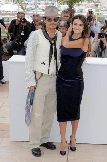 Estilo Pirata en el Festival de Cine de Cannes