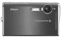 Coolpix S5 y S6, más WiFi