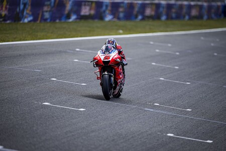 Zarco Jerez Motogp 2021