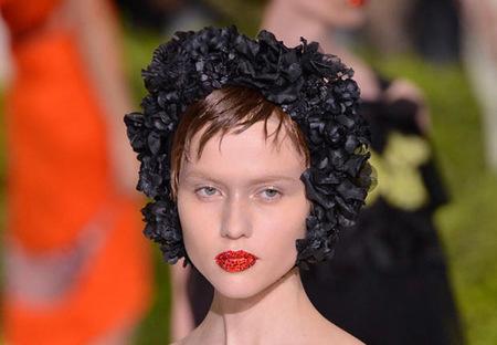 Chanel vs Dior, ¿qué preferís sublimar, los ojos o la boca?
