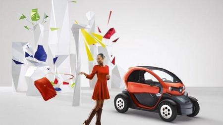 Twizy, la punta de lanza de Renault