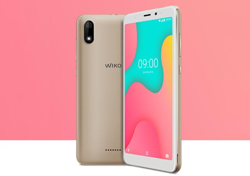 Wiko Y60, la gama más básica de Wiko lleva Android Go y cuesta menos de 100 euros