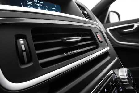 Volvo pone a prueba su sistema CleanZone con la calidad del aire de la CDMX