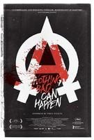 'Nothing Bad Can Happen', tráiler y cartel