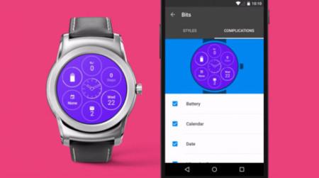 Android Wear 1.3  trae consigo grandes cambios en la interfaz