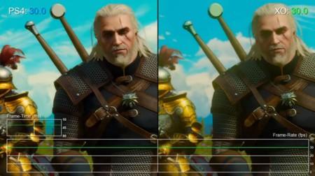 Un vídeo comparativo muestra las diferencias de The Witcher 3: Blood and Wine entre su versión para PC y consolas