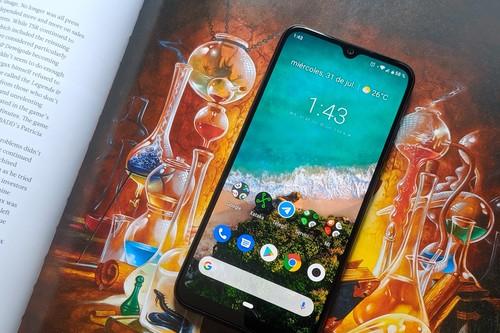 Xiaomi Mi A3, análisis: el superventas con Android One no es infalible, pero sigue siendo un móvil muy fácil de recomendar