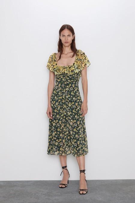 Zara Nueva Coleccion Prendas Otono 2019 08