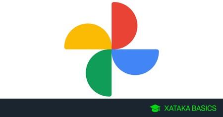 Google Fotos: cómo reactivar la copia de seguridad de fotos y vídeos de WhatsApp y otras aplicaciones