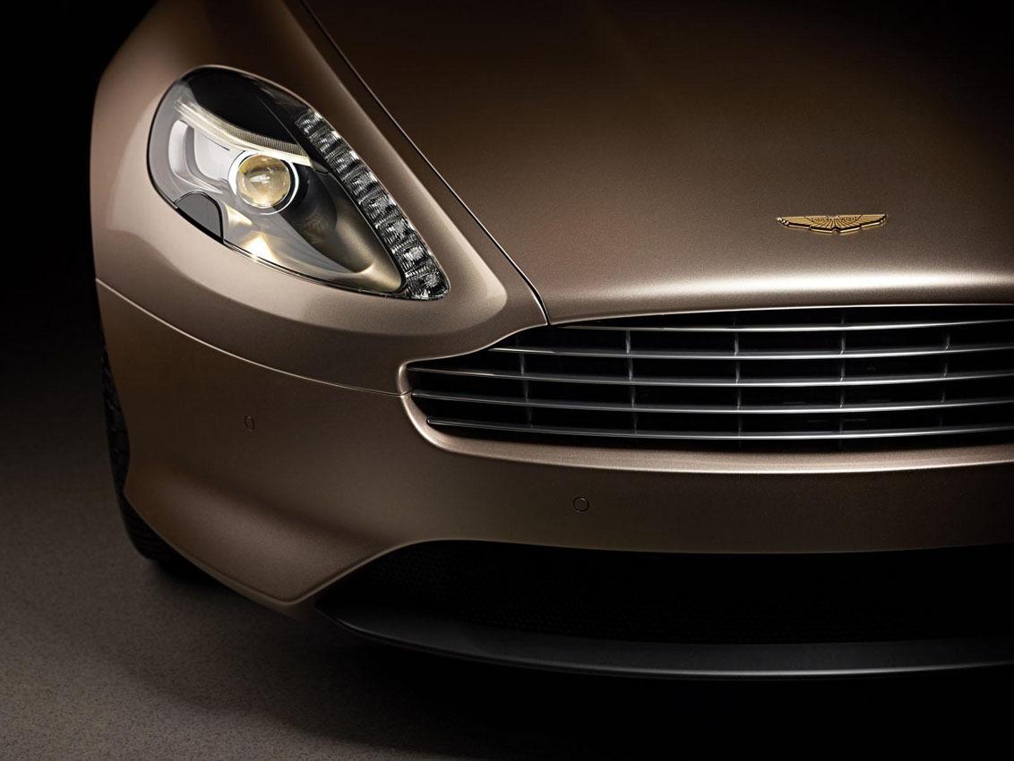 Aston Martin Dragon 88 8 9