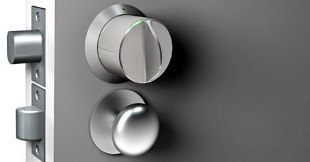 Esta cerradura inteligente utiliza cifrado de nivel militar para evitar ser hackeada