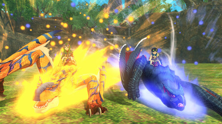 Estos son los requisitos mínimos y recomendados de Monster Hunter Stories 2: Wings of Ruin para jugar en PC