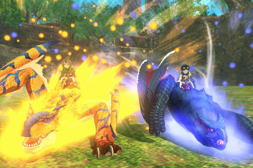 Estos serán los requisitos mínimos y recomendados de Monster Hunter Stories 2: Wings of Ruin para jugar en PC
