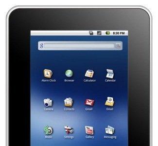 CherryPad, sinónimo de tablet barato y con Android