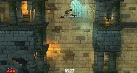 'Prince of Persia Classic' el 23 de octubre en la PSN (actualizado)