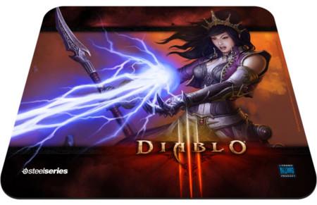 SteelSeries D3 Wizard