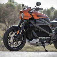 ¡Bombazo! La Harley-Davidson LiveWire protagonizará 'Long Way Up' junto a Ewan McGregor y Charlie Boorman