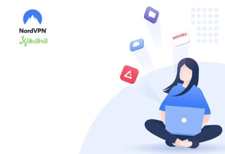 Participa y gana una suscripción anual de NordVPN (10 disponibles): solo tienes que decirnos por qué necesitas una VPN