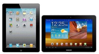 Alemania retira temporalmente el bloqueo europeo al Samsung Galaxy Tab 10.1
