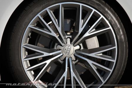 Audi A7 Ultra Prueba 28