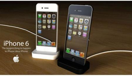 Apple patenta un sistema de fabricación para conseguir dispositivos con carcasa de cristal