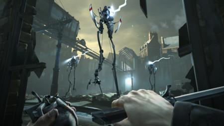 (Update) Usuarios de PS3 con copia digital de Dishonored pueden obtener la edición definitiva para PS4 a mitad de precio