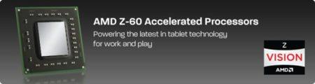 AMD Z-60 banner