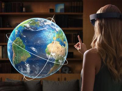 Microsoft concreta la duración de la batería de las HoloLens y otras de sus funciones