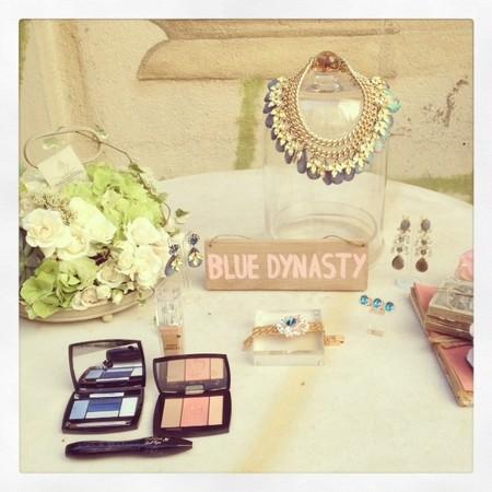 Blue Dynasty