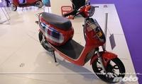 El éxito del vehículo eléctrico va a comenzar por las motos