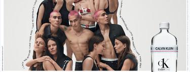 Calvin Klein lanza un nuevo perfume unisex (y vegano): Calvin Klein Everyone promete convertirse en un clásico