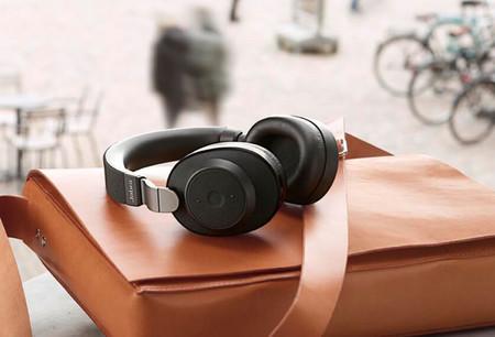 Jabra apuesta por mejorar la cancelación activa de sonido con el uso de la IA en los auriculares Jabra Elite 85h