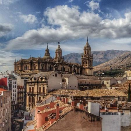 Una visita a la Catedral de Jaén