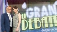 El final de 'El gran debate', un paso atrás para Telecinco