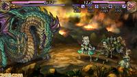 'Grand Knights History' es lo nuevo de Vanillaware para PSP