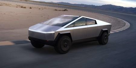 Tesla Cybertruck: una pick-up eléctrica con 805 km de autonomía y más rápida que el Porsche 911 Carrera en el 0-96 km/h para 2021