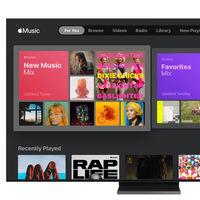 Apple y Samsung vuelven a colaborar: la app de Apple Music se estrena en los Smart TVs de Samsung en México y casi todo el mundo