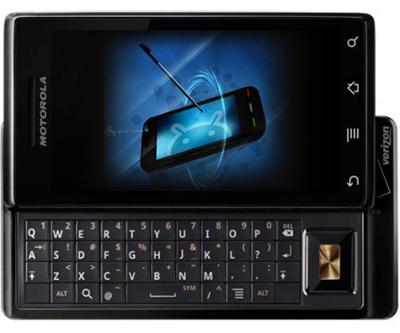 Lo mejor de 2009: curioso empate en la elección de mejor móvil con sistema operativo Android
