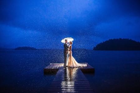 A los 16 años vivía en la calle. A los 24, es uno de los fotógrafos de bodas más deseado de Estados Unidos