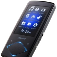 Samsung YP-Q1, con DNSe 3.0