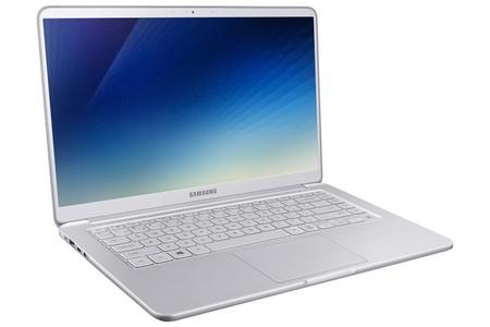 Samsung actualiza sus Notebook 9 a la altura de los mejores, con más potencia y soporte para el S Pen