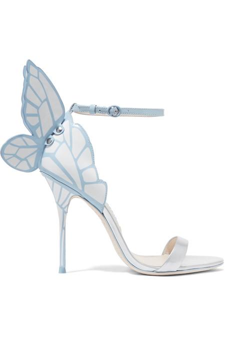 Zapatos De Novia 2019 37